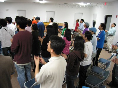 2005 Fall KBS Retreat (Annasan) (5)