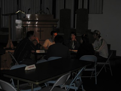 2005 Fall KBS Retreat (Annasan) (1)