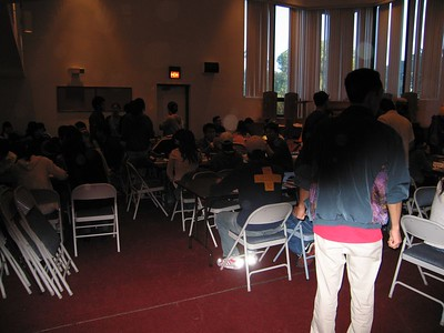 2005 Fall KBS Retreat (Annasan) (3)