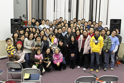 2010 GanSa & Teaching Coordi Retreat