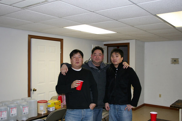 KBS 2007 Spring Retreat