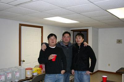 KBS 2007 Spring Retreat