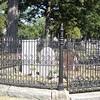 Grave plot of Jenny McCrea