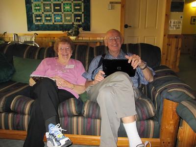 2012 Faith Family Retreat