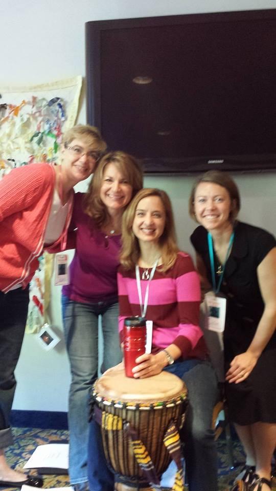 2014 Faith Women's Retreat