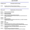 Microsoft Word - Retreat Agenda 2017 final with posters.docx