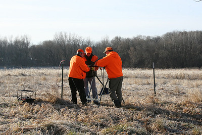 Fox River Valley HRC 2012 Upland Opener
