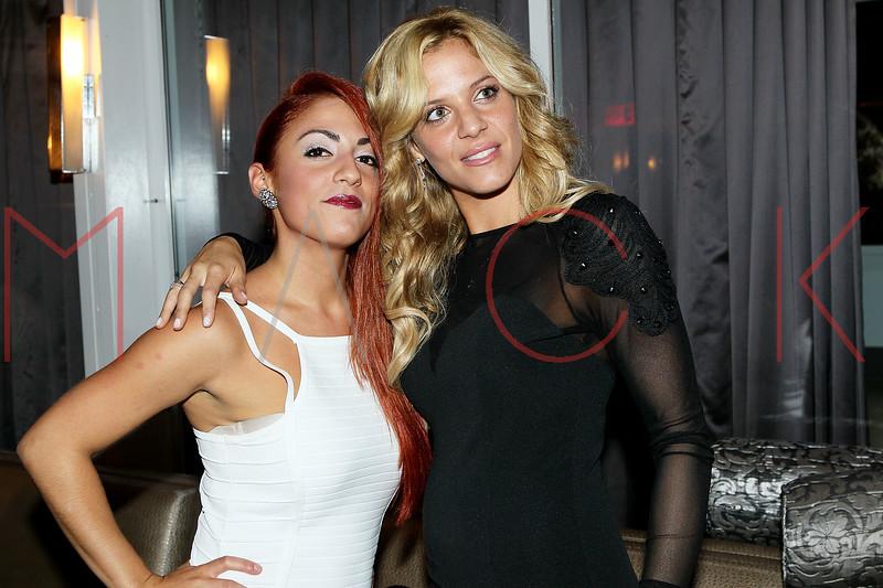 Retro Wednesday Celebrity Happy Hour At XVI Rooftop Lounge