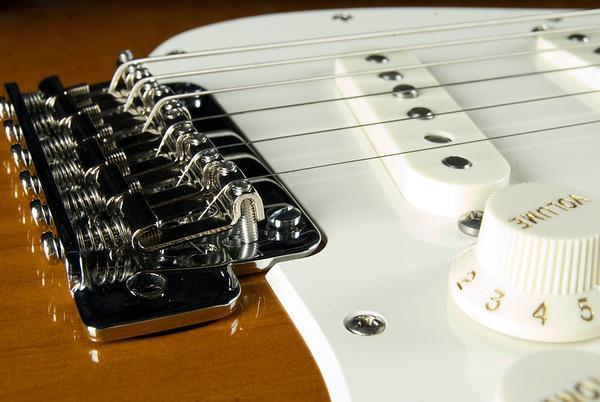 Retro Classic #3175 Two-Tone Burst