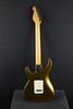 Don Grosh Retro Classic Custom in Black Gold Metallic, SSS Pickups