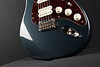 Retro Classic Custom, Charcoal Frost Metallic, SSH Pickups