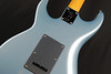 Don Grosh Retro Classic Custom in Glacier Blue Metallic, SSS Pickups