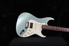 Don Grosh Retro Classic Custom in Ice Blue Metallic, SSH Pickups