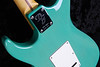 Don Grosh Retro Classic Custom in Mary Kay Seafoam Green, SSS Pickups
