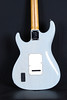 Don Grosh Retro Classic Custom in Mary Kay Sonic Blue, SSH Pickups