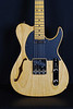Don Grosh Retro Classic Hollow T in Aged Natural, TT Pickups