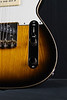 Don Grosh Retro Classic Hollow T in Two Tone Burst, TG90 Pickups