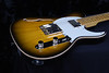 Don Grosh Retro Classic Hollow T in Two Tone Burst, TH Pickups