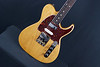 Retro Classic Hollow T, Vintage Natural, TSH pickups