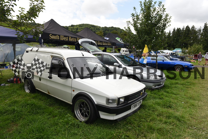Retro Rides Gathering 2017 photo photos