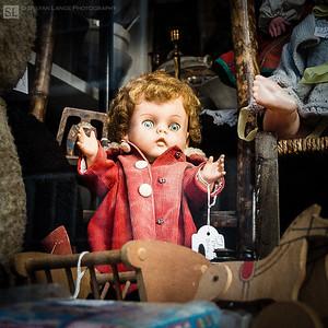 Scary Dolly
