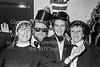 Bernie Fitzgerald and others in fancy dress  Circa 1986
