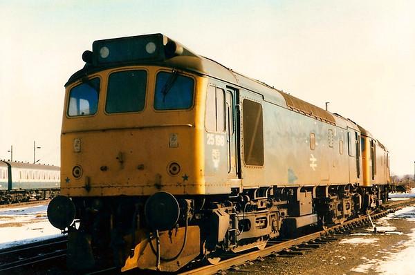 Retrospective - Class 25