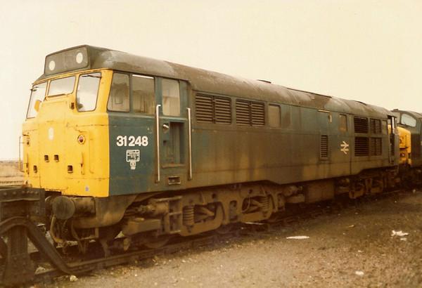 Retrospective - Class 31