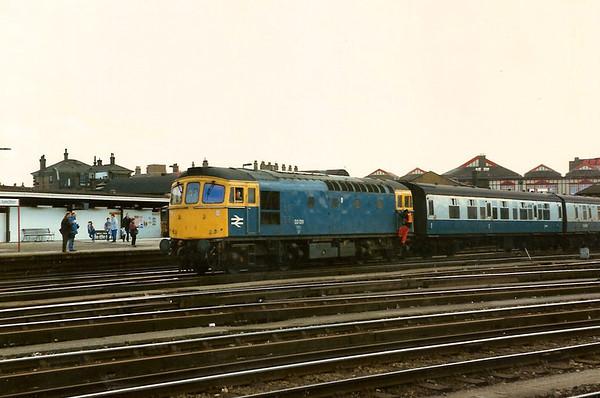Retrospective - Class 33