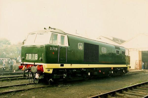 Retrospective - Class 35