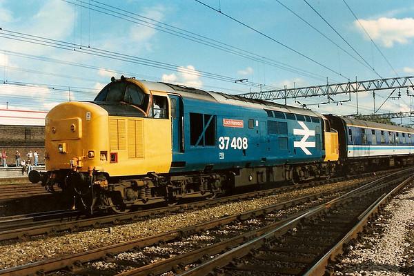 Retrospective - Class 37