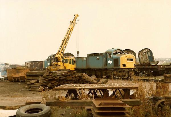 Retrospective - Class 40