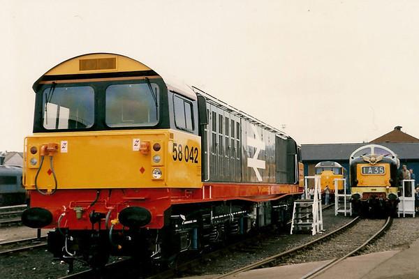 Retrospective - Class 58