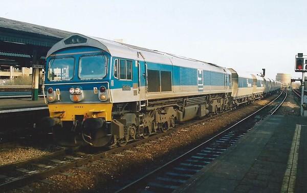 59005 Reading 9 February 2002