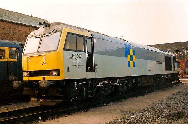 Retrospective - Class 60