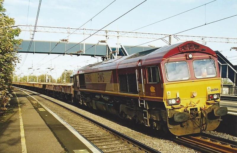 66084 Wolverton 4 November 2001