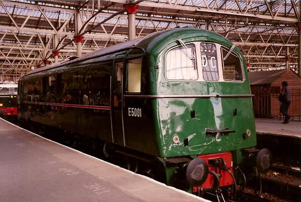 Retrospective - Class 71