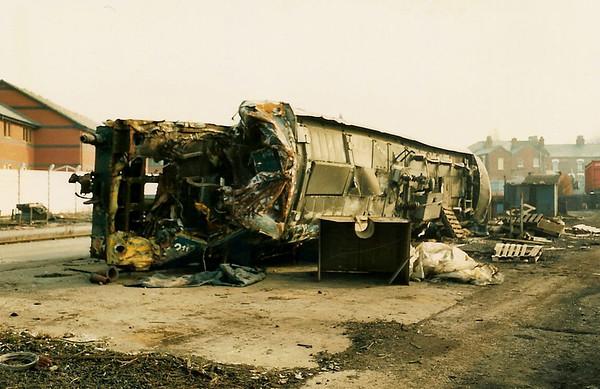 Retrospective - Class 86