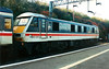90015 BBC North West stands at MK on 25 October 1996.