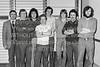 P&T staff.  Circa 1980