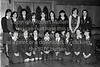 Girls from the Dominican College, Wicklow.  Date unknown