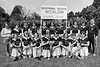 Wicklow Vocational Camogie team.  Circa 1980s