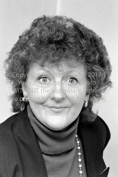 Pauline Delahunt
