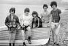 Wicklow rowers. Circa 1980