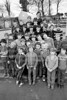 Boy's from St Patrick's NS Wicklow. Circa 1980s
