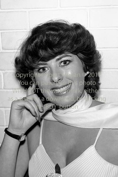 Eleanor Keane.  Circa 1980s