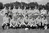 Wicklow Rugby team.. Date unknown