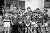 A Wicklow Schoolboys team. Circa early 1980s