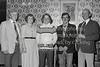 Wicklow Golf Club presentation.  Circa 1980