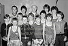 Group at Wicklow Boxing Club - 1980s/90s
